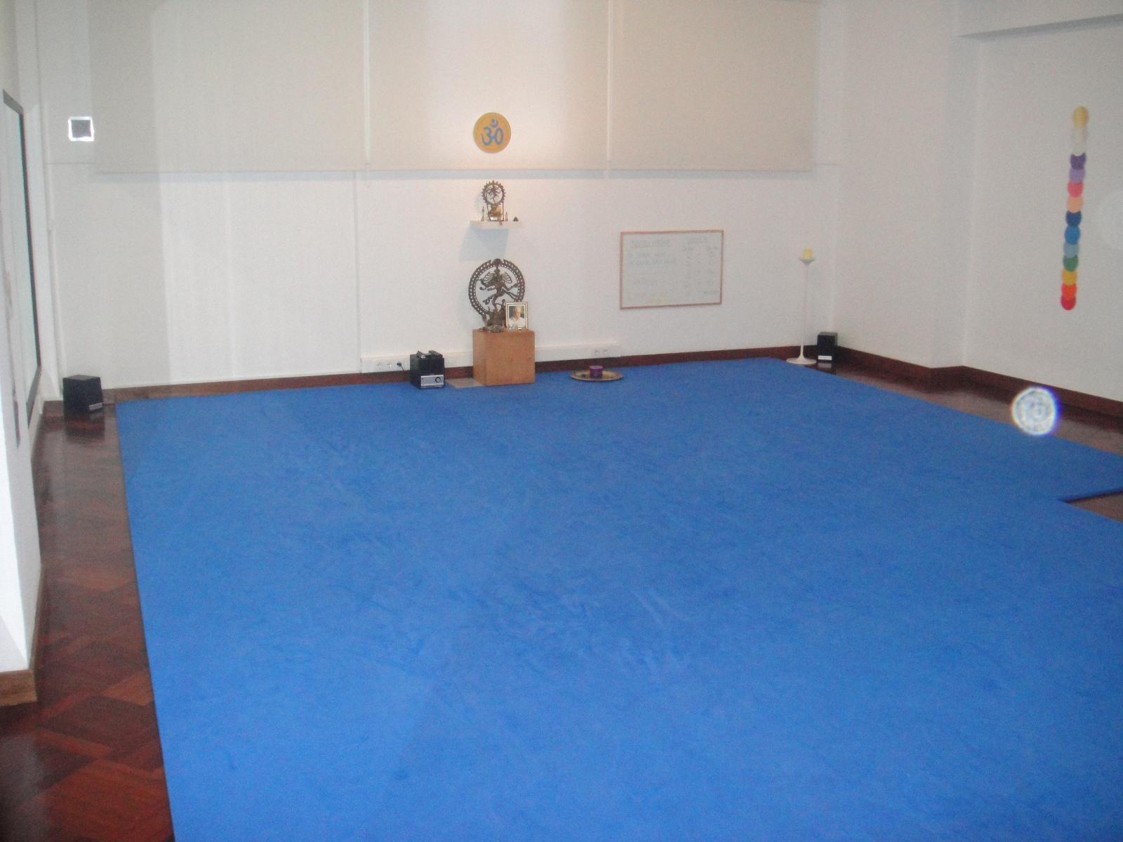 Sala de Prática