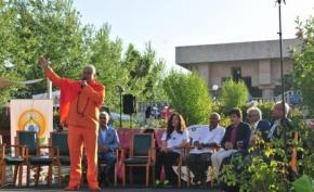 2017 - Lisboa, Comunidade Hindu