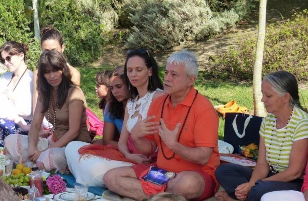 Guru Jí's Day 1.08 -2014