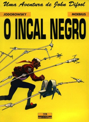 BD - O INCAL