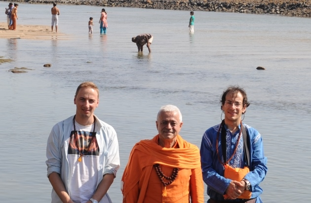 Dváraka, Índia - 2012, Dezembro