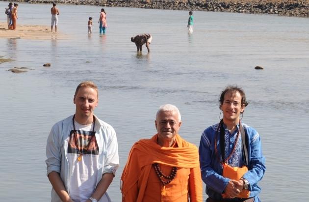 Dvāraka, India - 2012, décembre