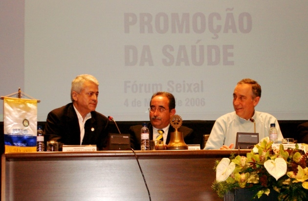 II Forum of the Social Solidarity Institutions, 2006