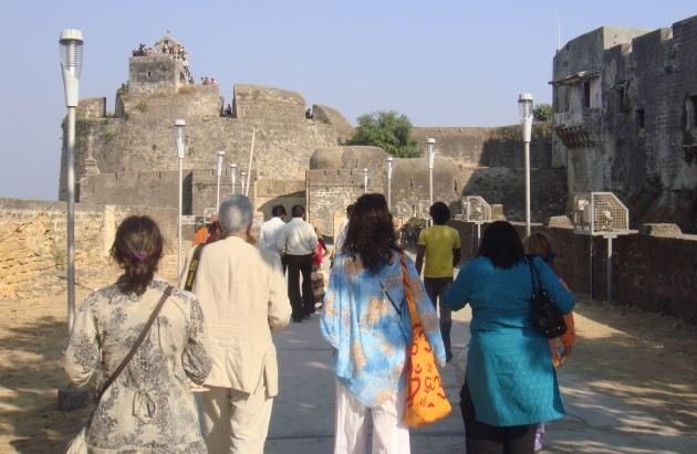 Diu, India - 2010