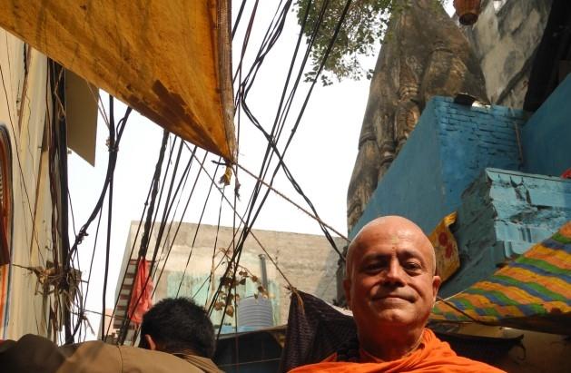Jyotirlingam Vishvanath - Índia, Váránási - 2013, Fevereiro