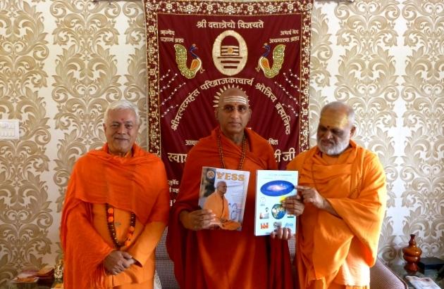 Kumbhamela - India, Nasik - 2015, setiembre