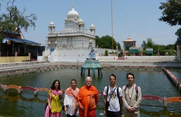 Kurukshetra, Haryana, Índia - 2017, Maio