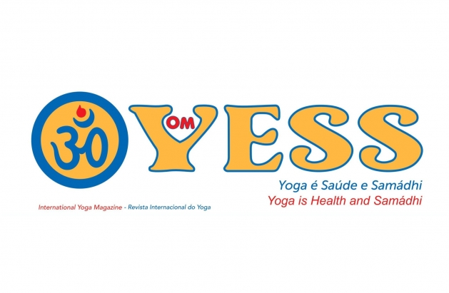 OM YESS - Revista Internacional do Yoga