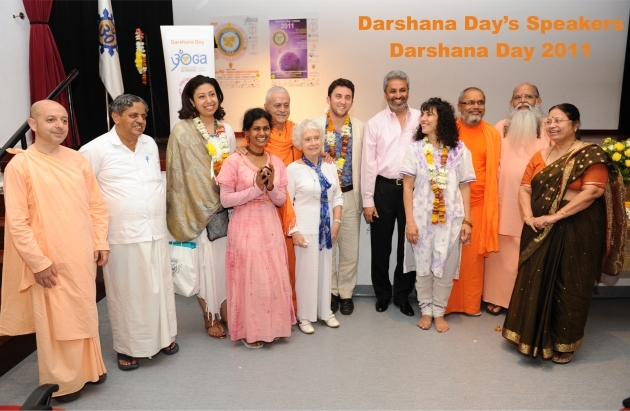 Darshana Day - 2011, June, 25th - Lisboa