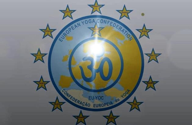 Videos of the 3rd European yoga congress - 2018, UNESCO, Paris, France