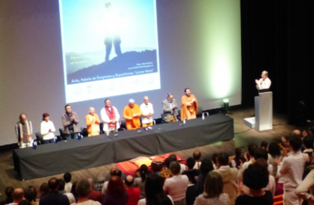 Iberian Yoga Congresses