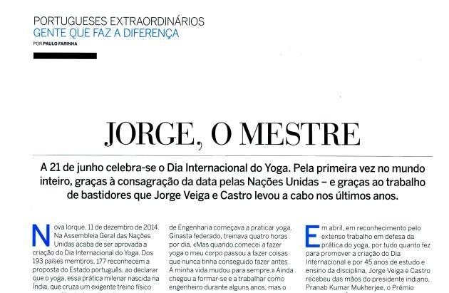 Noticias Magazine - 2015, Maio, 31
