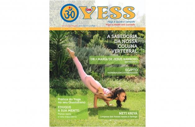 OM YESS n.3