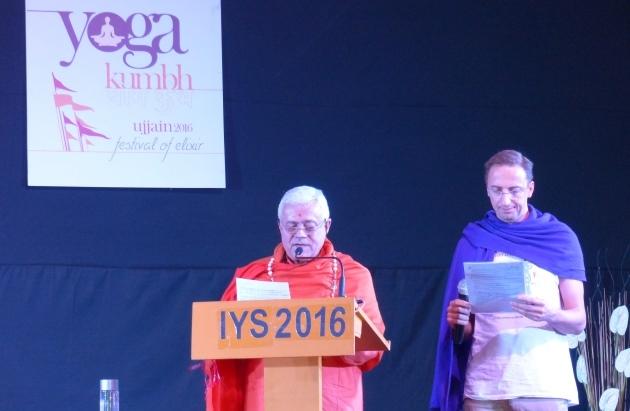 Kumbha Mela, India, Ujjain - 2016, mayo