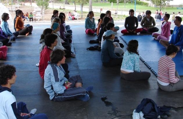 Festival do Ensino Secundário - Gouveia - 2007