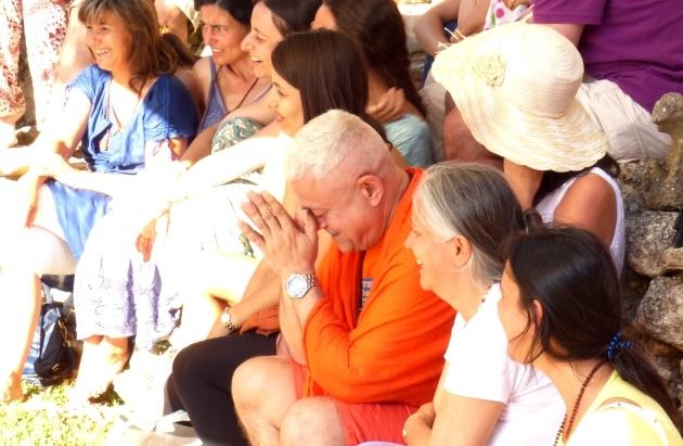 Guru Jí's Day 1.08 - 2015