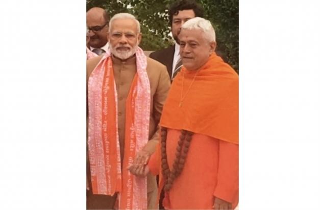 Visite du Premier Ministre de l'Inde Shrí Narendra Modi au Portugal - Communauté Hindoue du Portugal - 2017, juin, 24