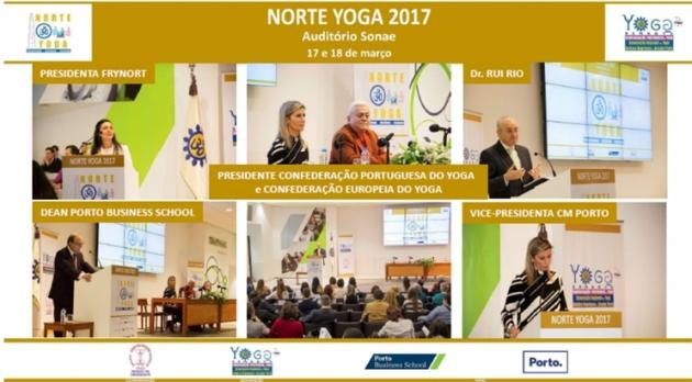 Norte Yoga 2017