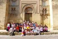 5th Iberian Yoga Meeting - 2011 - Córdoba, Spain