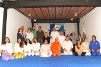 6th Iberian Yoga Meeting - 2012 - Altamira / Santillana del Mar, Spain