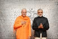 Encuentro con Shrí Dharma Mittra - Dharma Mittra Áshrama, New York - 2012, setiembre