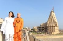 Jyotirlingam de Somnath - India, Gujarat - 2012, décembre