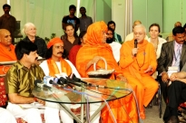 International Conference on Yoga and Naturopathy - Bengaluru, Inde - 2012, février