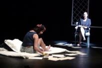 'As Cartas de Amor de Mariana Alcoforado' - 2012