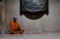 Mahátma Gandhi Birthplace, Porbandar, Índia - 2010