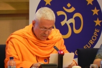 Hindu Forum of Europe - Belgium - 2012, March