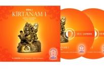 CD Duplo de Kírtanam por el Omkára