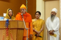 International Yoga Conference - Eternal University, Baru Sahib - 2013, avril