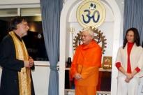 Visita do Padre Alexandre Bonito - Igreja Ortodoxa Grega