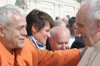 Encuentros con los Líderes Religiosos