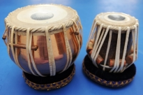 Traditional Indian Musical Instruments