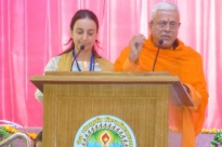 4th International Festival on Yoga, Culture and Spirituality