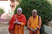 Encontro com Svámin Malgalteertam - Dehogar, Índia - 2016, Maio