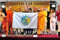 2nd European Yoga Congress - 2016 - Radhadesh, Belgium