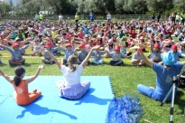 Yoga Class for Children