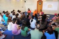 Curso de Especialización del Yoga para Niños