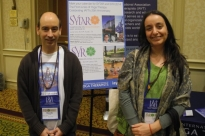 Symposium on Yoga Research in Boston, USA