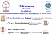 The Yoga Sámkhya