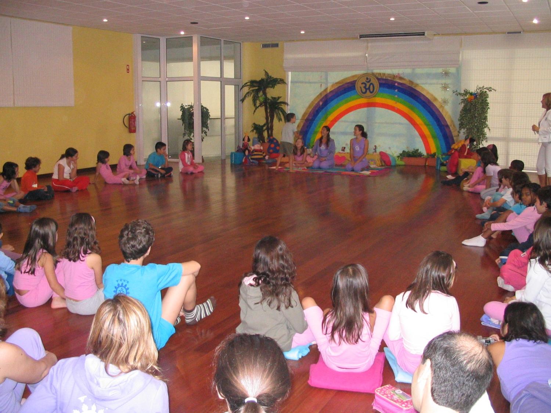 Encontro Nacional do Yoga - Quiaios - 2006, Novembro, 10 a 12