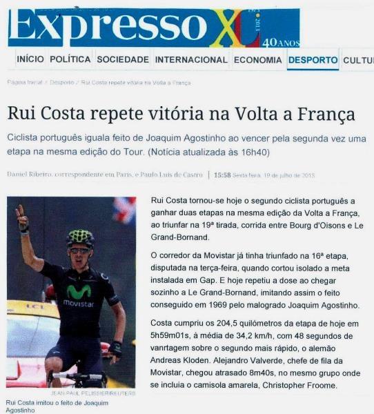 Expresso, 2013.07.19