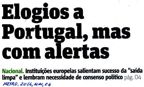 Metro, 2014.05.06
