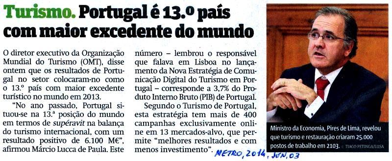 Metro, 2014.06.03