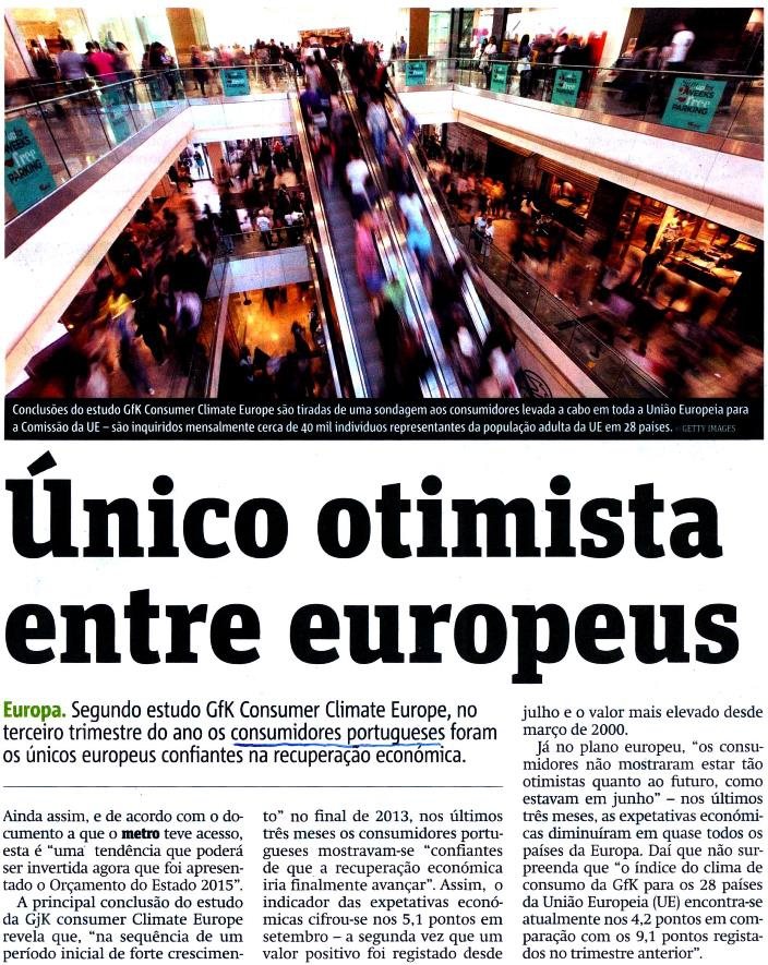 Metro, 2014.10.20