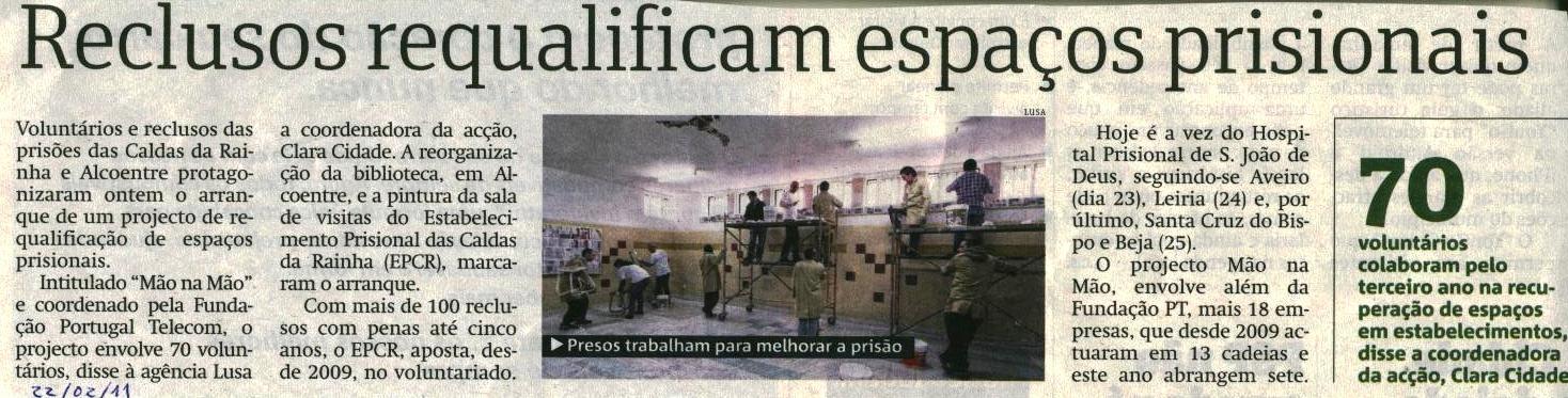 Metro, 2011.02.22