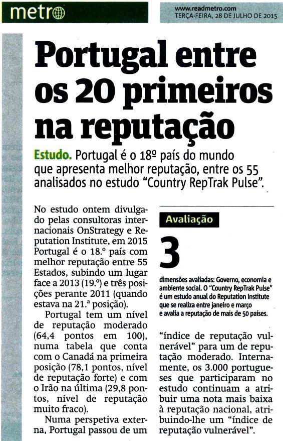Metro, 2015.07.28