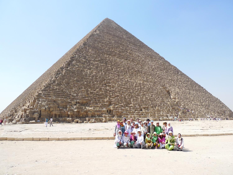 Egipto, 2010